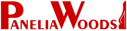 Panelia Woods Oy Logo